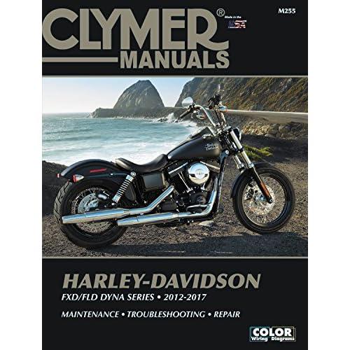 Harley Davidson Service Manual: Amazon com