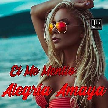 El Me Mentio (Amanda Miguel Version)