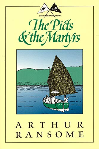 The Picts & the Martyrs: Or Not Welcome at All (Godine Storyteller)の詳細を見る