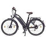 Zoom IMG-1 ncm milano bicicletta elettrica da