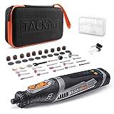 Best Cordless Power Tools - TACKLIFE Cordless Rotary Tool 8V Motor 2.0 Ah Review
