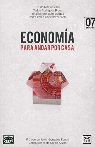Economía para andar por casa (VIVA)