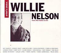 Artist's Choice: Willie Nelson