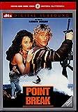 Point Break (Cecchi Gori Home Video)(Digital Surround) (Patrick Swayze,Keanu Reeves) (Kathryn Bigelow)