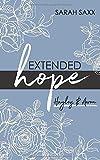 Extended hope: Hayley & Aaron