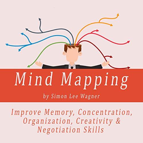 『Mind Mapping』のカバーアート