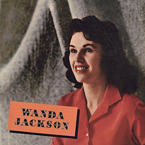 Wanda Jackson [Vinilo]