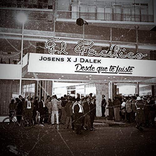 Josens feat. J Dalek