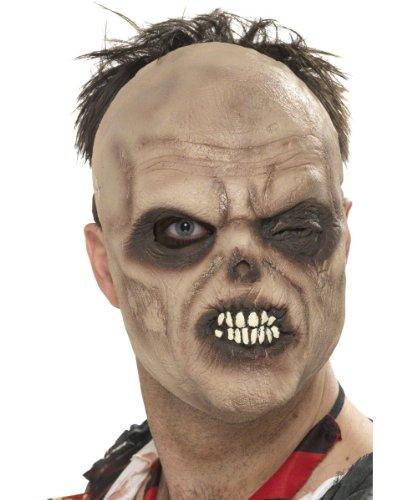 Demi-masque adulte Halloween