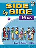 Side by Side Plus 1 Activity Workbook with CDs