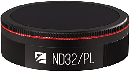Freewell Nd32 Pl Hybridfilter Kompatibel Mit Mavic Air Kamera