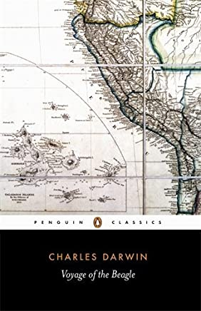 The Voyage of the Beagle by Charles Darwin(1905-06-11)