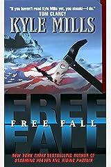 Free Fall Kindle Edition