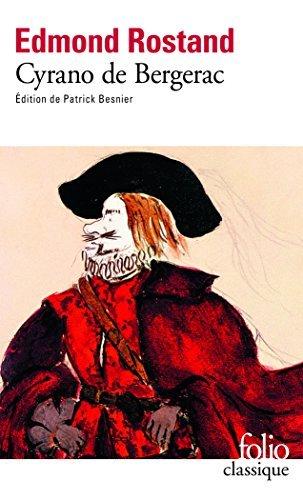 Cyrano de Bergerac by Edmond Rostand (1999-05-14)