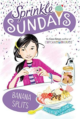 Banana Splits: Volume 8