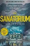 The Sanatorium: The spine-tingling breakout...