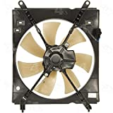 Four Seasons Automotive Replacement Air Conditioning Condenser Fans