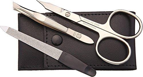 Dovo Dovo Pocket Set With Scissors