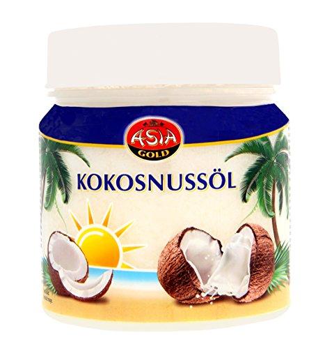 Aceite de coco 500ml puro y natural 100% todos los usos, Ideal para cabello, cuerpo y uso alimentario