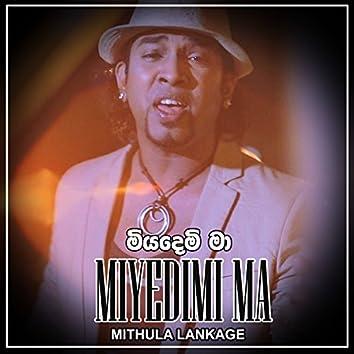 Miyedimi Ma - Single