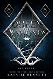 Queen of Diamonds: A Dark Romance (Old Money Roulette Book 1) (English Edition)