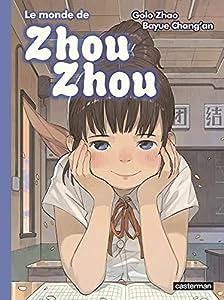 Le monde de Zhou Zhou Edition simple Tome 5