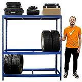 Certeo portagomme   180x160x50   Capacità per 16 pneumatici   Profondità 50 cm   Portapneumatici Scafalle portagomme