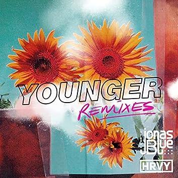Younger (Remixes)