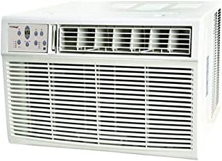 Koldfront WAC25001W 208/230v 25,000 BTU Heat/Cool Window Air Conditioner - White
