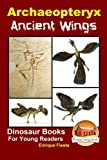 Archaeopteryx: Ancient Wings