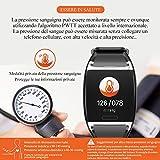 Zoom IMG-1 halfsun fitness tracker orologio braccialetto