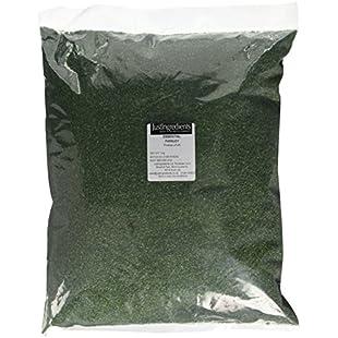 JustIngredients Essentials Parsley 1 kg