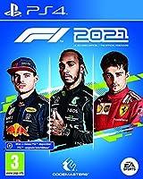 F1 2021: Standard Edition NL Versie - PS4