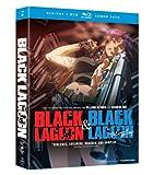 Black Lagoon - Season 1 & 2 (Blu ray + DVD) [Blu-ray]