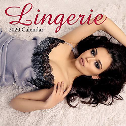 Calendario 2020 sexy para mujer erótico con coche – Mujer erótica (sg) + agenda de bolsillo 2020