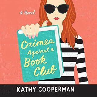 Crimes Against a Book Club Titelbild