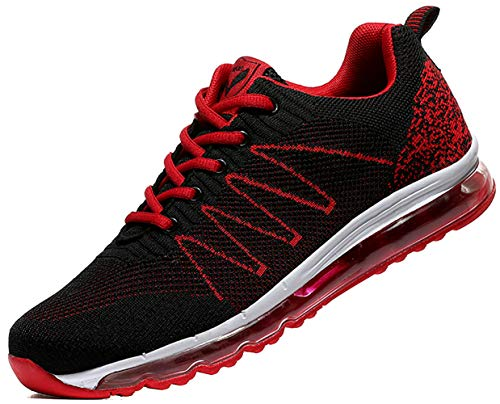 Zapatos de Running Padel para Hombre Zapatillas Deporte Hombre Zapatos de Entrenamiento para Hombre