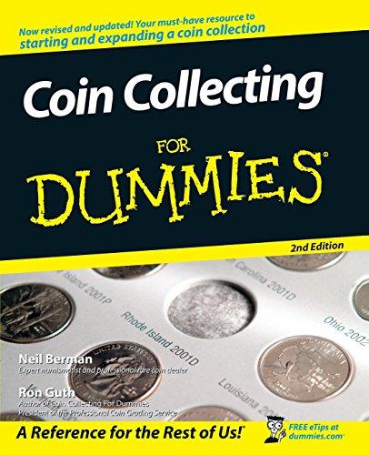 Pengumpulan Koin Untuk Dummies