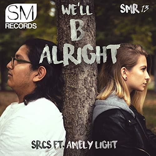 SRCS feat. Amely Light