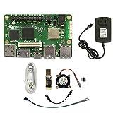 HiKey 960 Single Board Computer Octa core - Piattaforma di sviluppo di riferimento 96Boards (4 GB...