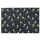 Sulphur Crested Cockatoos - Rompecabezas para adultos y niños (1000 piezas, madera, 29,5 x 50,3 cm)