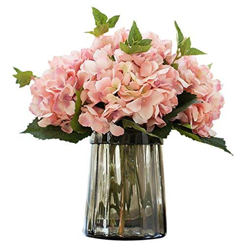 ROWOSEN Tisch vase,Manschette Jardiniere Freunde und Familie,In ihrem zuhause,Brautdusche,Geburtstag,Partei,Taufe und vieles mehr-A