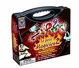 BSM Creative - Ct 5625 - Imitation - Mallette de Magie - Le petit magicien n°2