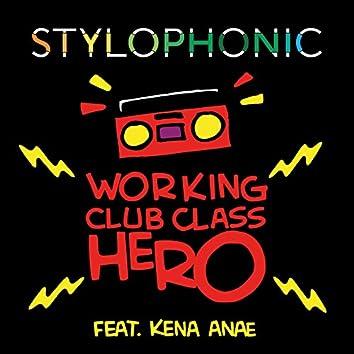 Working Club Class Hero