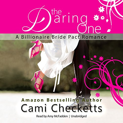 The Daring One cover art