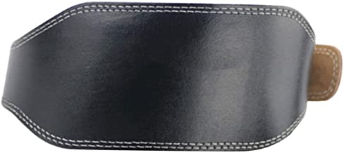 Abaodam Fitness Taille Trimmer Riem Sport Tailleband Afslanken Riem Fitness Body Shapers Shapewear Maat L (zwart)