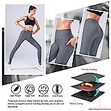 Zoom IMG-1 leggins dimagranti donna pantalone sauna