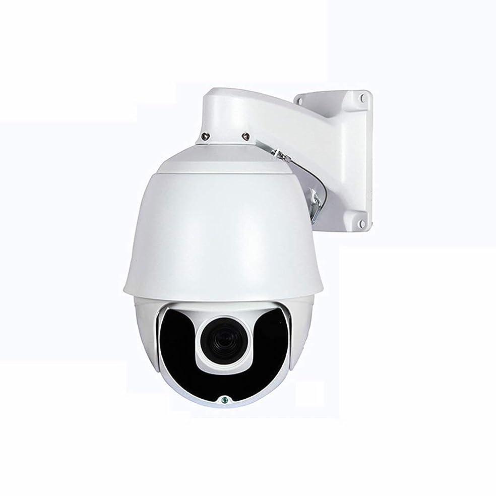 メディックうなずく倉庫JPAKIOS 1080Pドーム監視カメラ (色 : ホワイト)