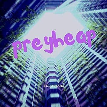 Preyheap