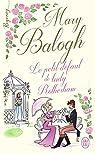 Le petit défaut de lady Rotherham par Balogh